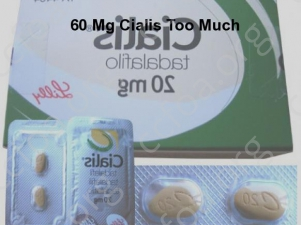 Cialis Light Pack-60