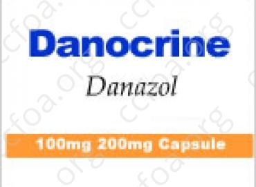 Danocrine