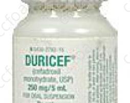 Duricef