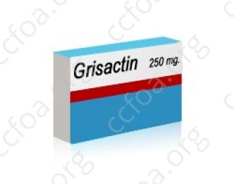 Grisactin