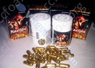 Herbal Max Gun Power